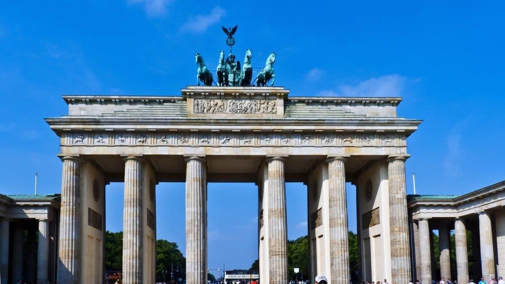 DZ-Logistics - Internationale verhuizing Duitsland