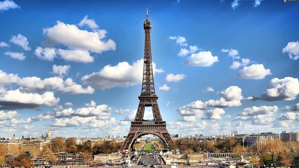 DZ-Logistics - Internationale verhuizing Frankrijk