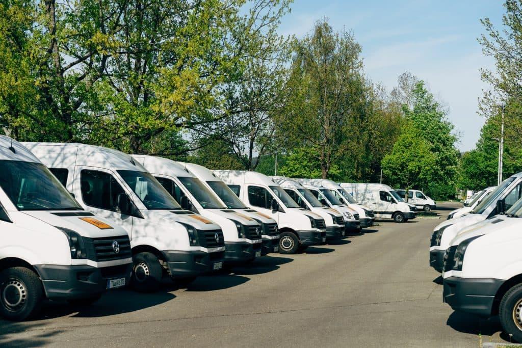 DZ-Logistics - Organisatie