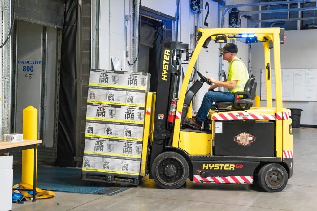 DZ-Logistics - Transport