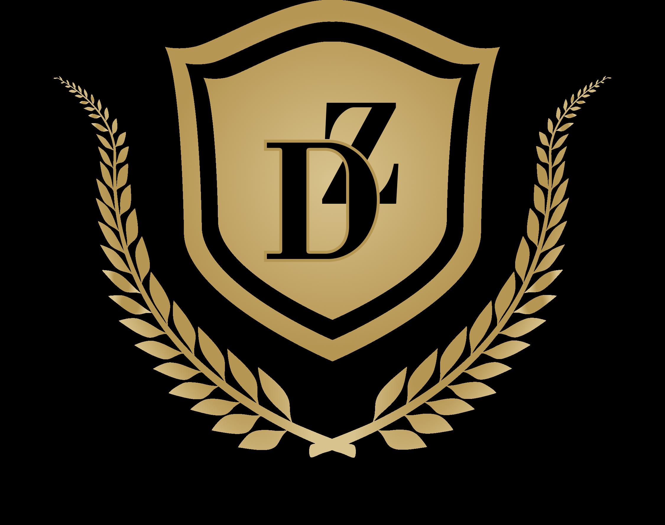 Logo DZ-Logistics